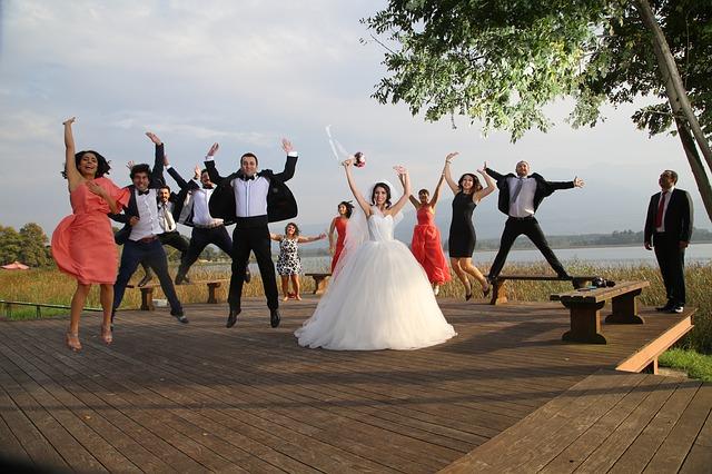 איך בוחרים צלם לחתונה?
