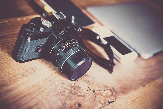 לימודי צילום מקצועי – כיצד בוחרים?