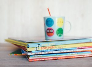 הדפסת ספרים לילדים