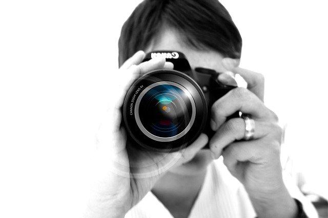 צלם עיצוב פנים